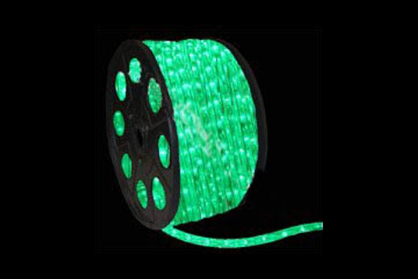 Lichtschlauch 10 Meter – Lichterkette in 5 Farben wählbar
