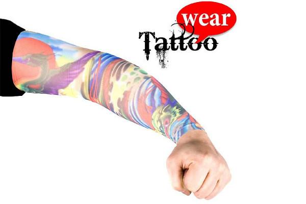 Tattoo Ärmel Tattoo Skin Sleeves33 Phoenix Rising