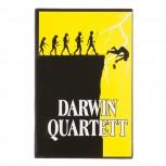 Darwin Awards Quartett - Das Kartenspiel der dümmsten Selbsttötungen!