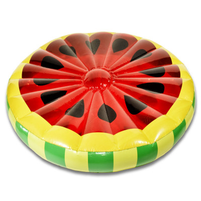 Luftmatratze - Aufblasbare Matratze - Wassermelone