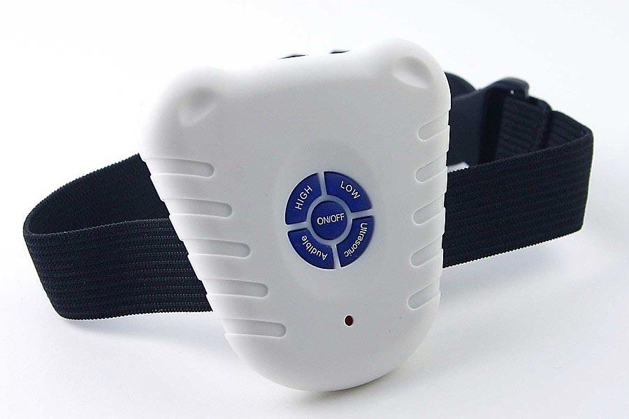 antibell halsband ultraschall trainingshalsband f r hunde. Black Bedroom Furniture Sets. Home Design Ideas