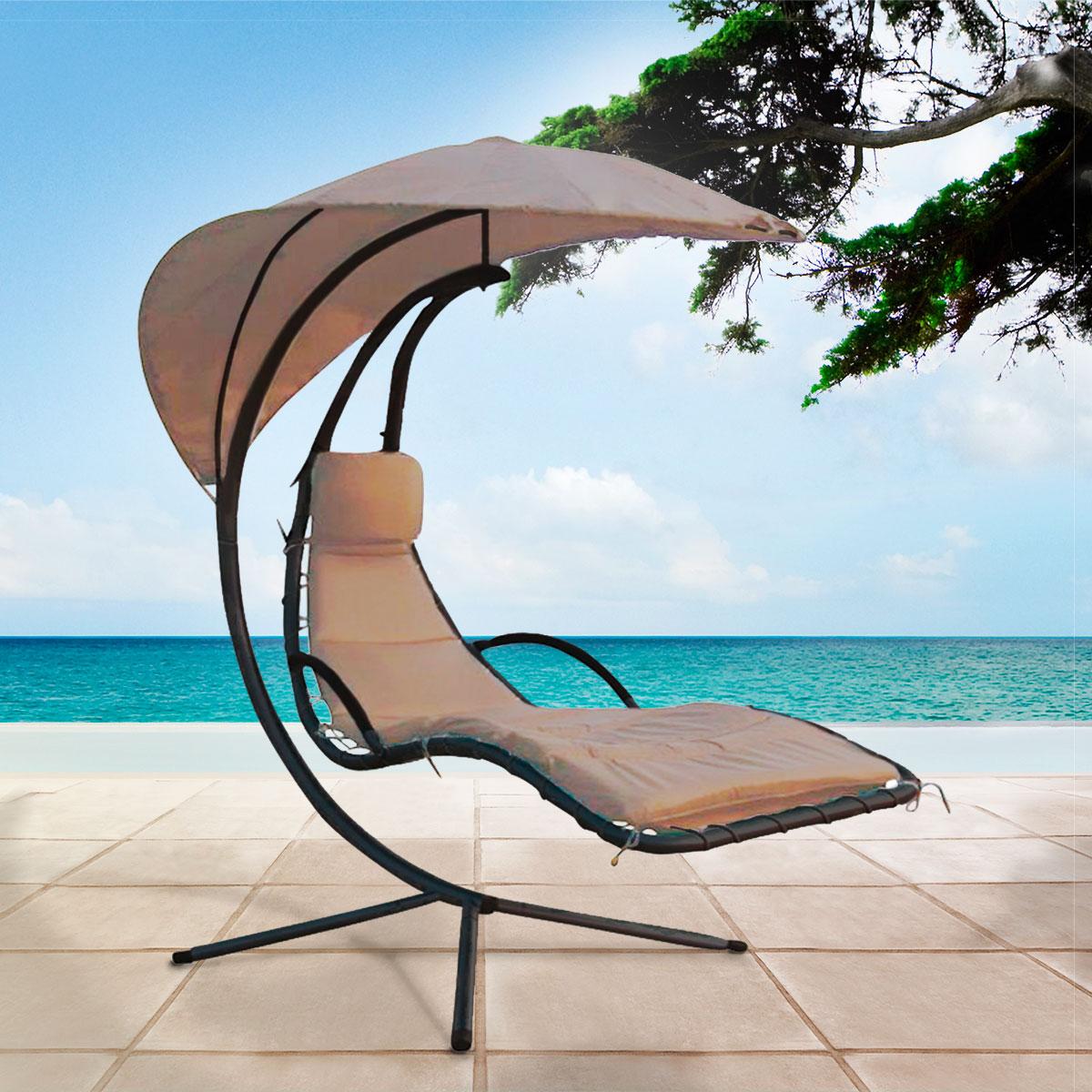 schwebeliege freischwingende h ngeliege g nstig kaufen. Black Bedroom Furniture Sets. Home Design Ideas