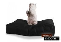 Smoothy Hundebett - Hundekissen schwarz - Geheimshop.de