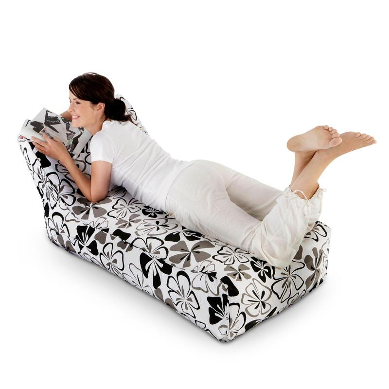 Sitzsack Lounge Daybed Hawaii