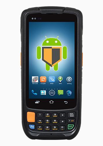 Wepoy S95 Android Handheld Barcode Scanner für Pixi