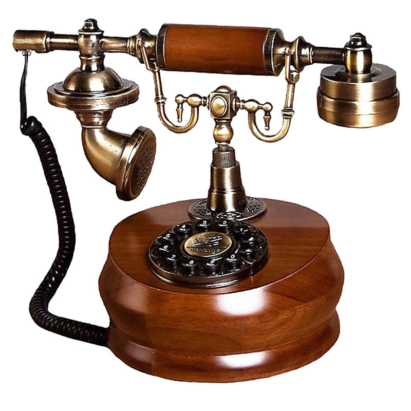 Nostalgie Telefon