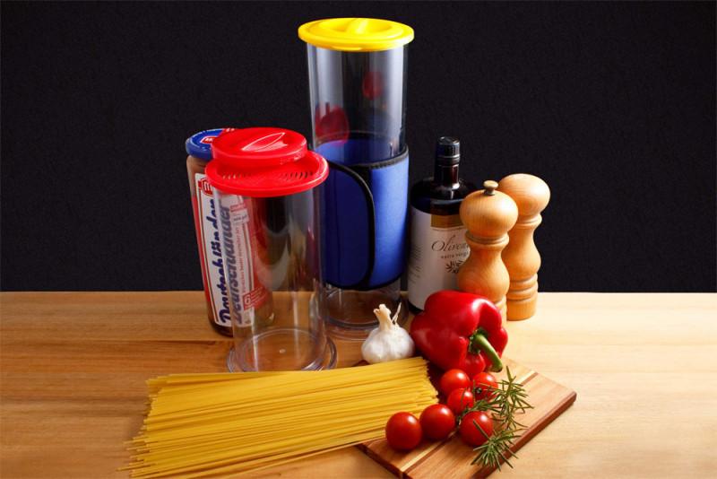 Pasta Express Spaghettikocher