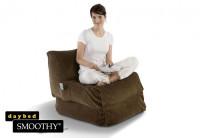 Smoothy Sitzsack - Sitzkissen Liege Lounge Folder - Cord