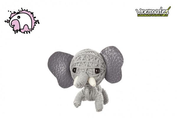 Voodoo Puppe Elephant Elefant Voomates Doll
