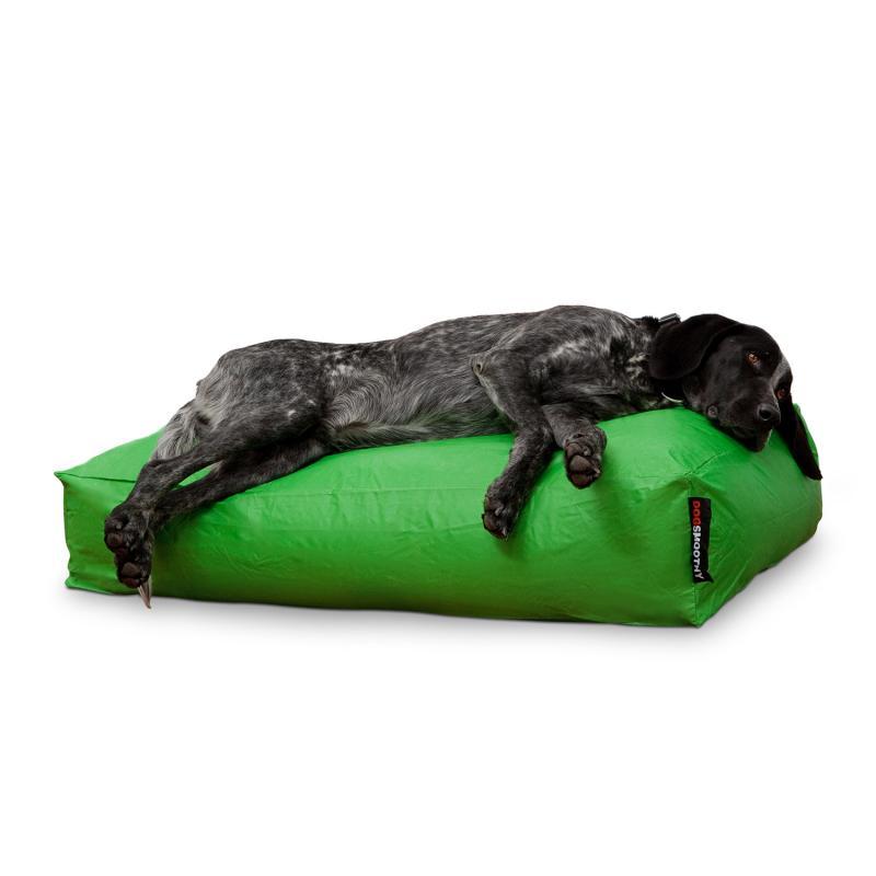 Smoothy Hundebett Classic Grün