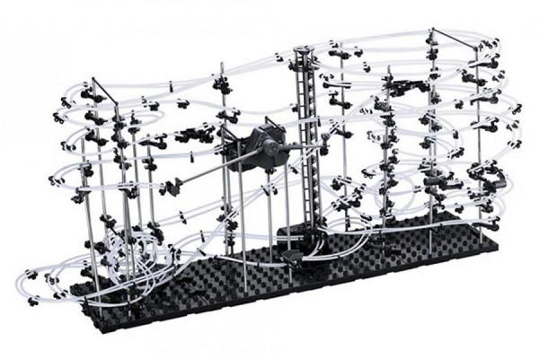 SpaceRail Kugelbahn Level 5 mit 26 Meter » günstig kaufen!