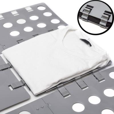 Wäschefaltbrett Flip & Fold Wäschefalter 3. Generation höhenverstellbar