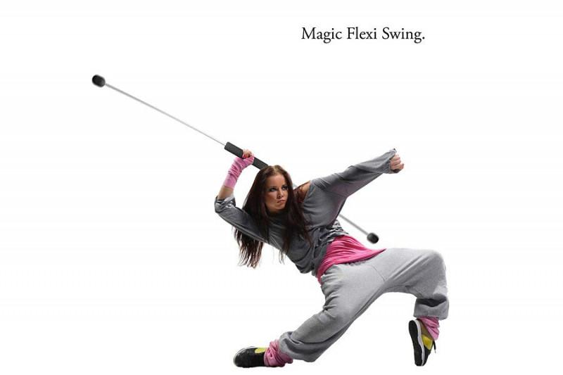 Magic Flexi Swing Schwungstab
