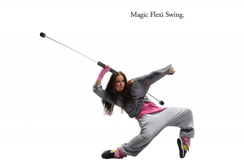 Magic Flexi Swing Schwungstab