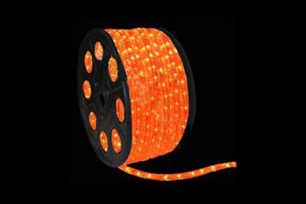 Lichterschlauch mit 40 Meter – Lichterkette auf der Rolle