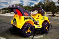 Elektro Kinderauto Jeep » Shop » 24h Versand » günstig kaufen!