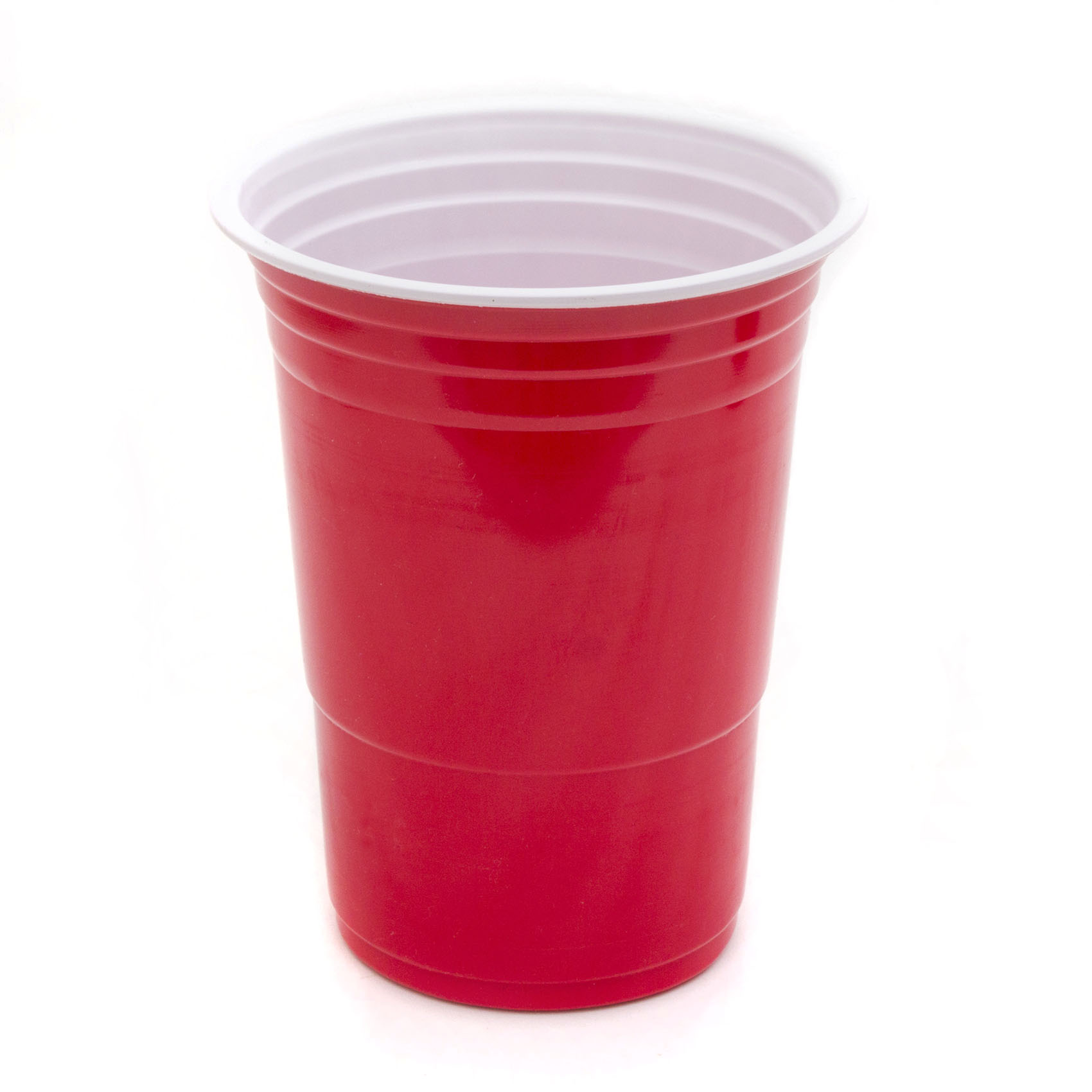 50 rote trinkbecher red party beer pong cups 3 b lle. Black Bedroom Furniture Sets. Home Design Ideas