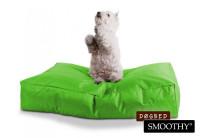 Smoothy Hundebett - Design Hundekissen - Grün