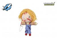 Voodoo Puppe - Voodoopuppe zum Sammeln - Bad Boy