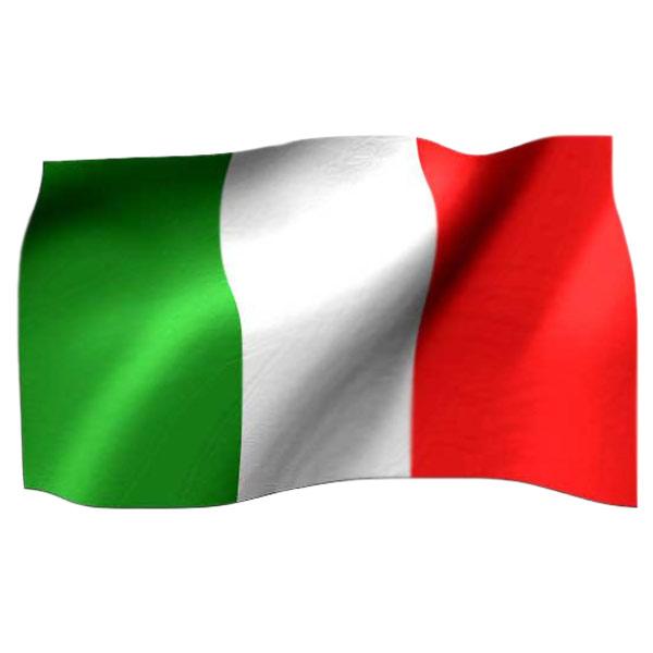 fahne flagge xxl 150x90cm italien dekoration wohnen lifestyle. Black Bedroom Furniture Sets. Home Design Ideas