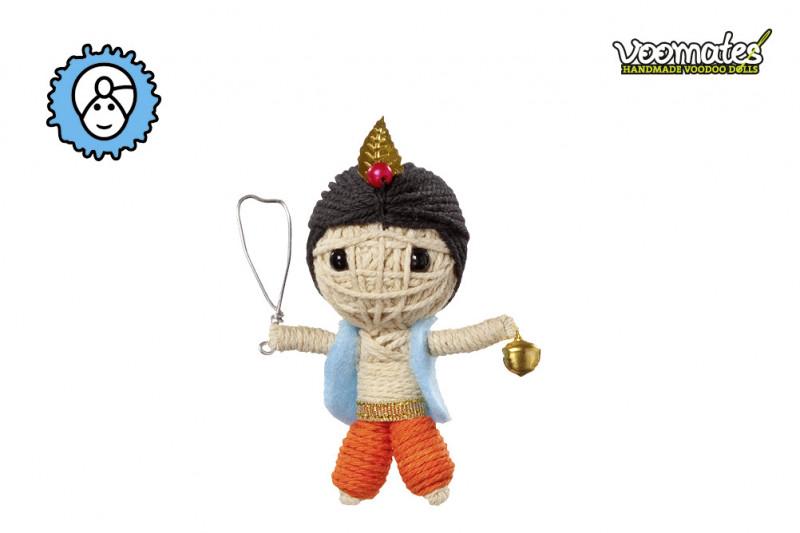 Voomates Aladdin Voodoopuppe