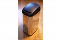 Abfalleimer mit Infrarot-Automatik-Sensor 34L » günstig kaufen!
