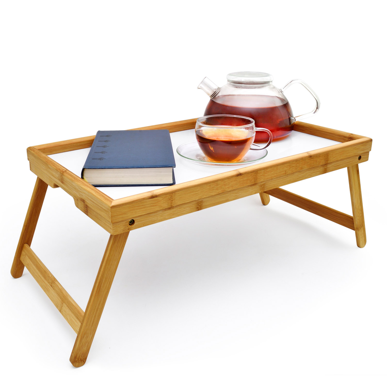 betttablett aus bambus serviertablett fr hst ckstablett f rs bett. Black Bedroom Furniture Sets. Home Design Ideas