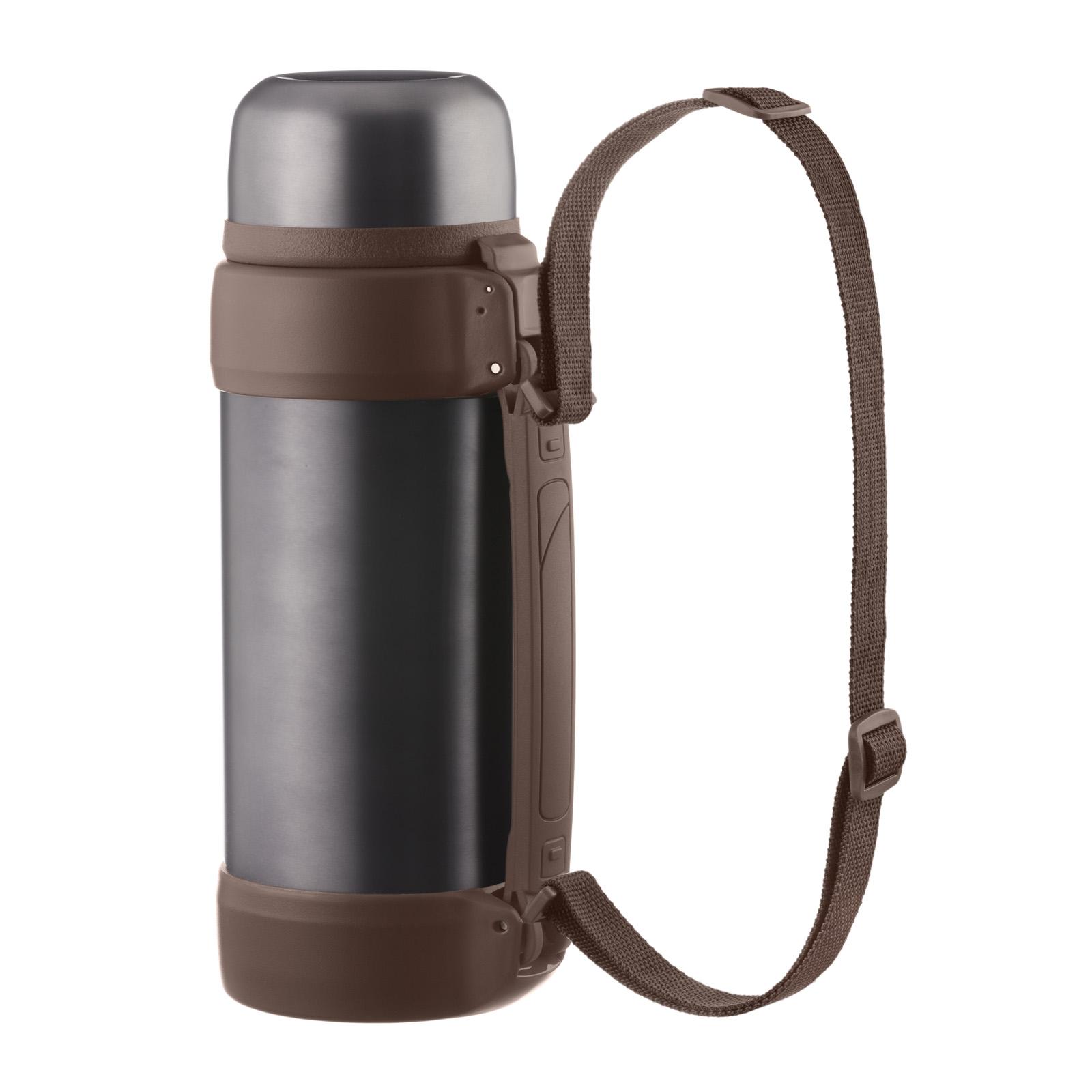 isolierflasche thermoskanne 2 liter mit vakuum verschluss. Black Bedroom Furniture Sets. Home Design Ideas