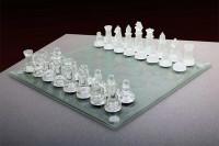 Schachspiel aus Glas » Shop » 24h Versand » günstig kaufen!