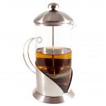 French Press Kaffeebereiter - Kaffeepresse 1 Liter - Geheimshop.de