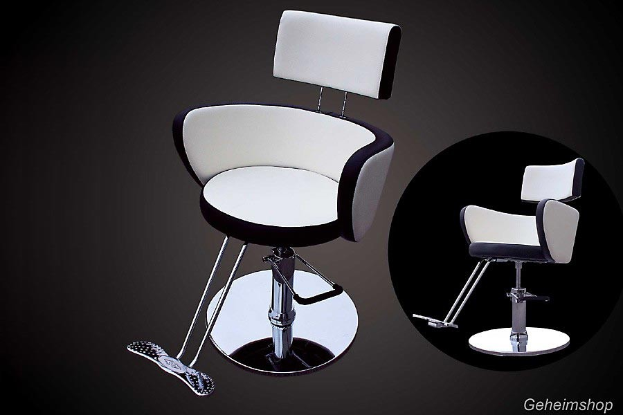 Design friseurstuhl new york 24h versand g nstig kaufen for Versand design