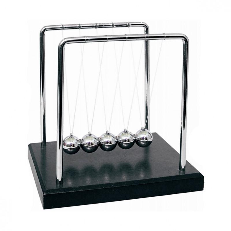 Newton Kugelstoßpendel