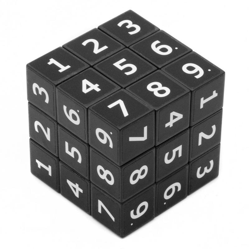 Sudoku Würfel