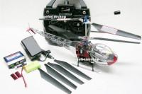 4-Kanal 3D Hubschrauber: Lama Koaxial Helikopter » 24h Versand!