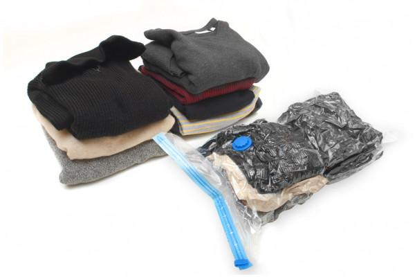Vakuum-Beutel Kleiderbeutel – Aufbewahrungs-Taschen