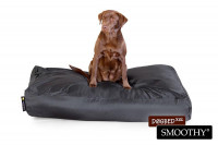 Smoothy Hundebett Dogbed Classic XXL in Schwarz