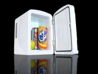 Mini Kühlschrank Fürs Auto : Mini kühlschrank kühlbox l für auto camping geheimshop