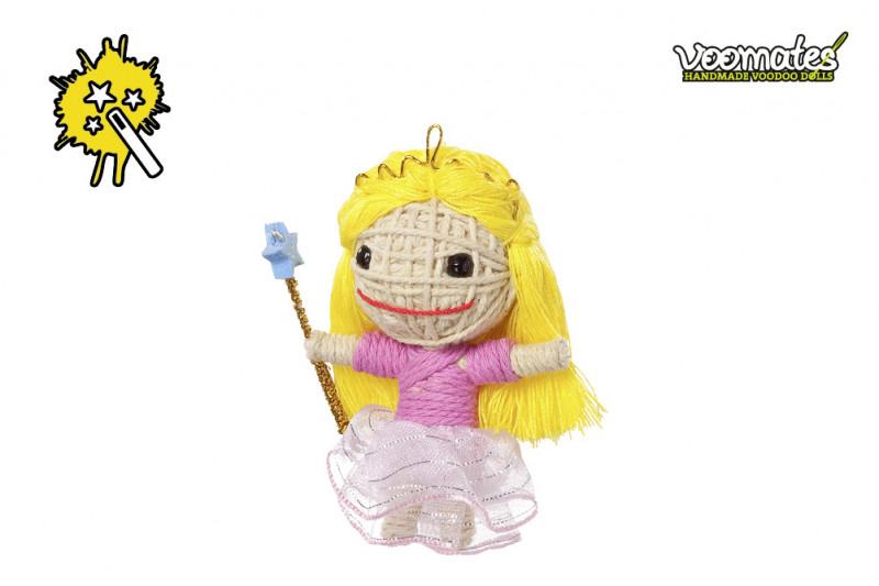 Voomates Fairy Princess Voodoo Puppe