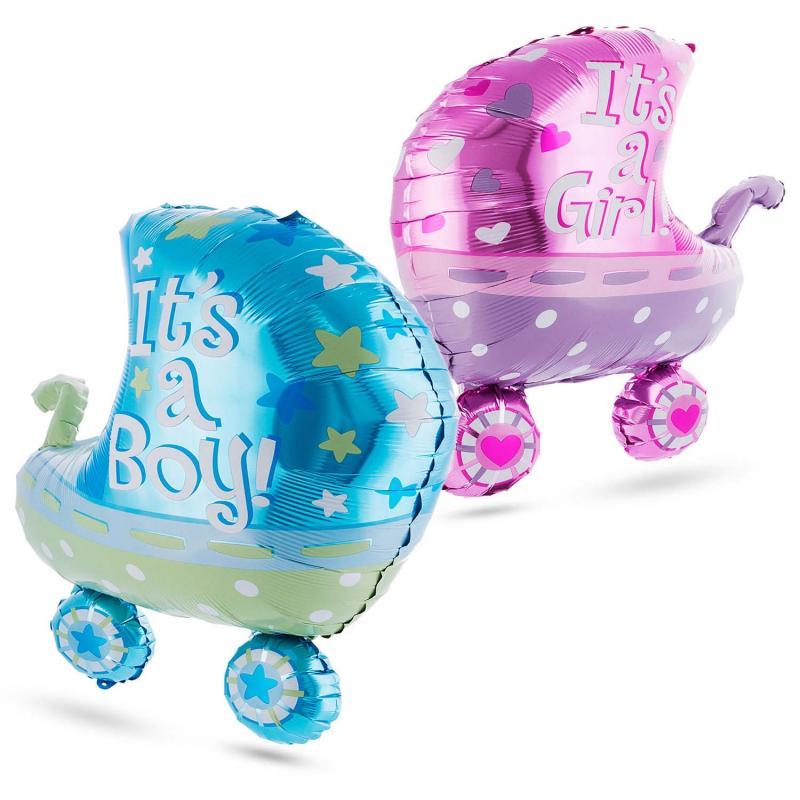 Baby Shower Heliumballon