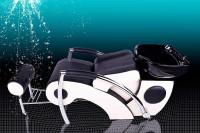 Rückwärtswaschbecken: Waschsessel Paris » Shop » günstig kaufen