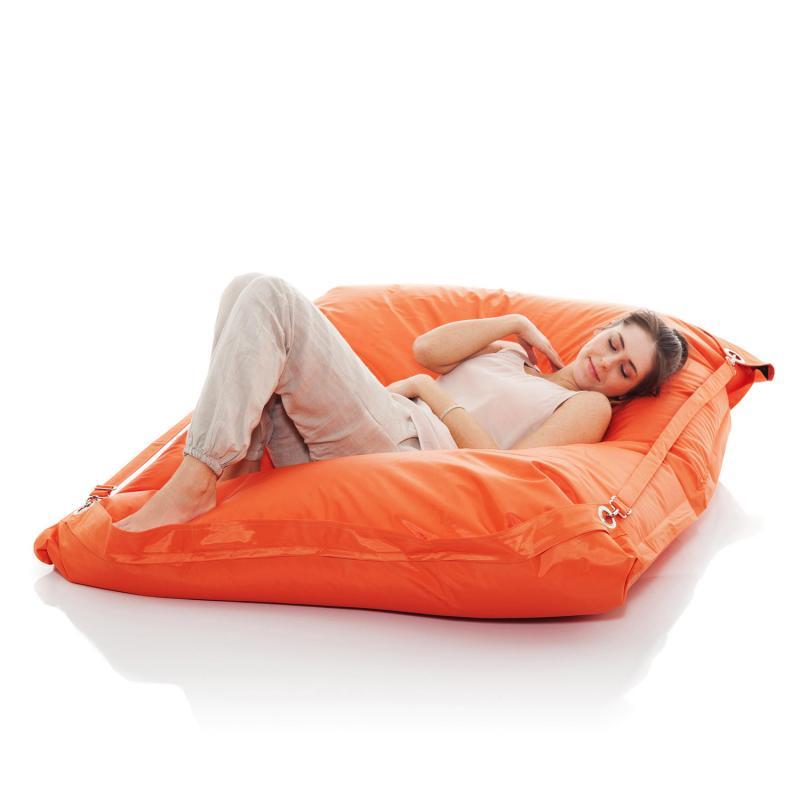 Sitzsack Supreme orange