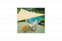 Sonnensegel Dreieck konkav XXL 5m » Shop » günstig kaufen!
