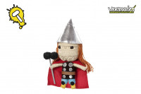 Voodoo Puppe Thor Donnergott Voomates Doll