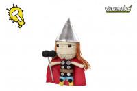Voodoo Puppe Thor Donnergott » Voomates Doll günstig kaufen!