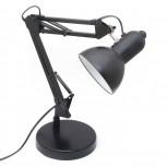 Schreibtischlampe - zeitlose Leselampe mit Gelenk - Geheimshop.de