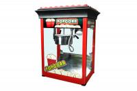 Profi Popcornmaschine 8oz. mit gewerblicher Zulassung
