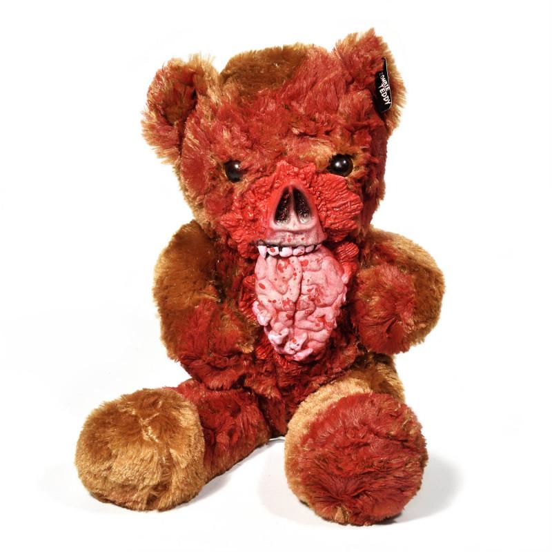 Zombie Teddy Bär