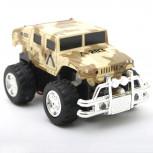 Mini RC Hummer - Ferngesteuerter Monstertruck - Geheimshop.de