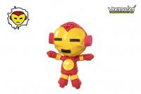 Voodoo Puppe Armor Man Gepanzerter Held » Voomates Doll günstig kaufen!
