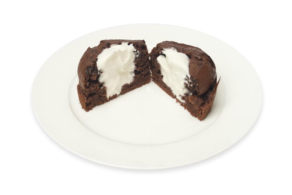 silikon muffinform backform f r gef llte muffins cupcakes. Black Bedroom Furniture Sets. Home Design Ideas
